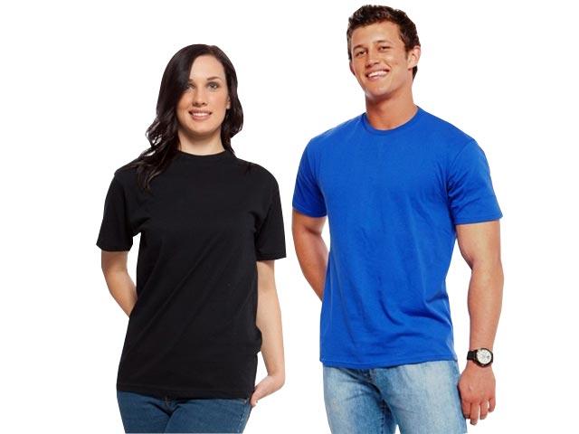 140g Crew Neck T-shirt