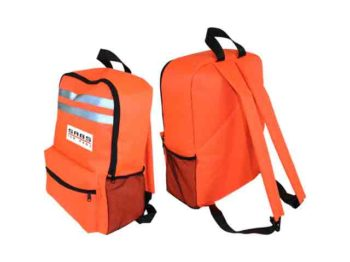 Exposure Bac Pack